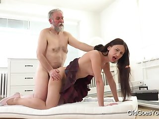 Nakita has the most amazing sex